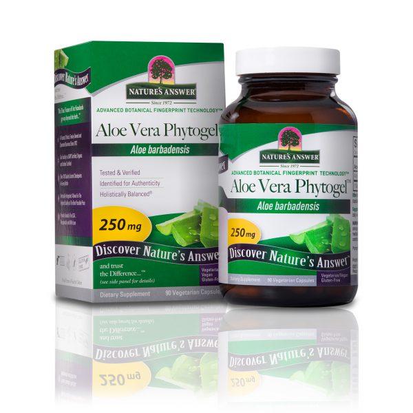 Aloe Vera Phytogel