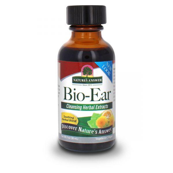 Bio-Ear 1 Oz