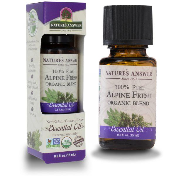 Alpine Fresh Essential Oil