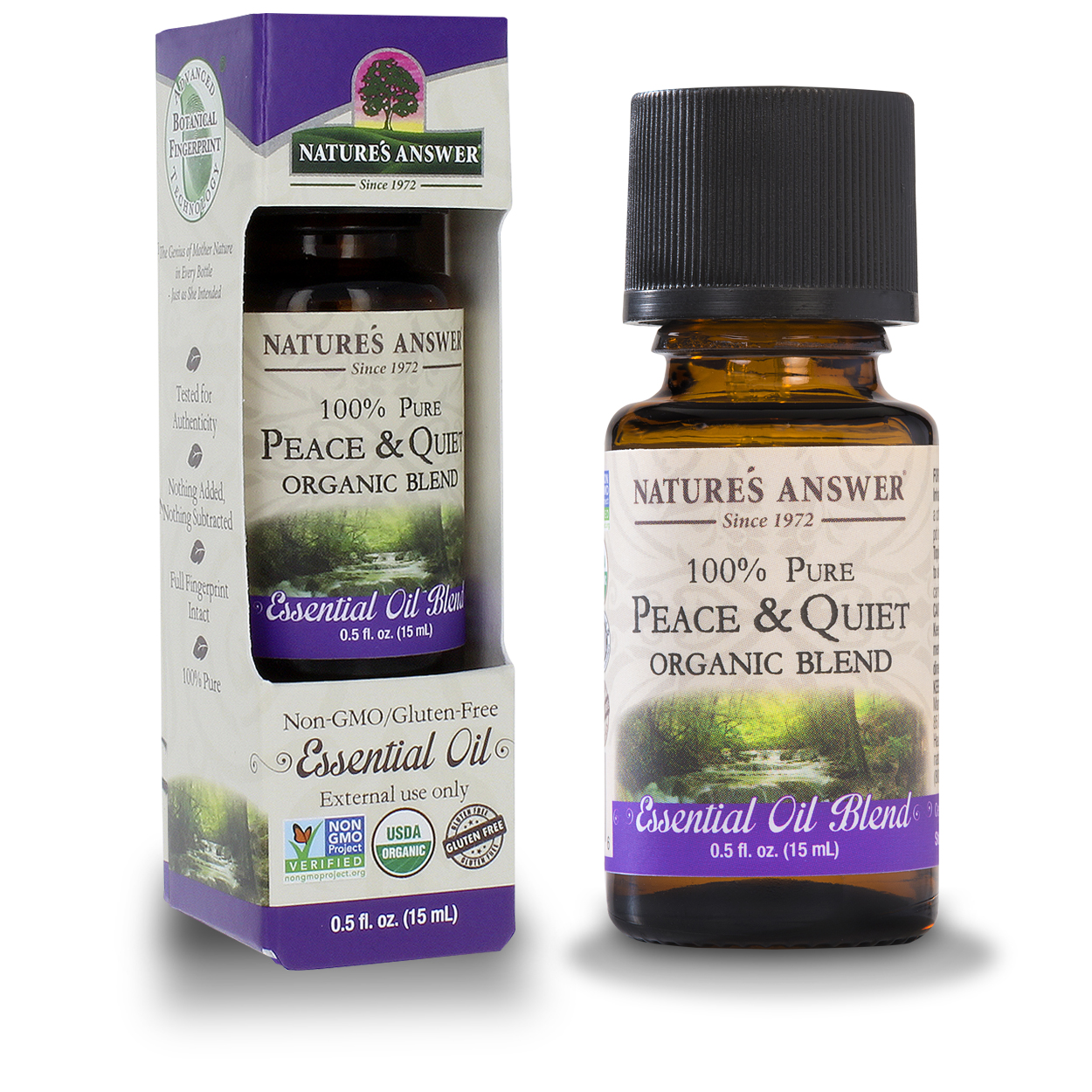 Peace and Quiet Blend,Peace and Quiet Blend
