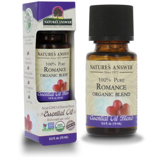 Romance Essential Oil