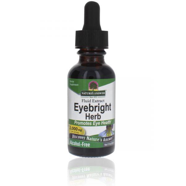 Eyebright Tincture