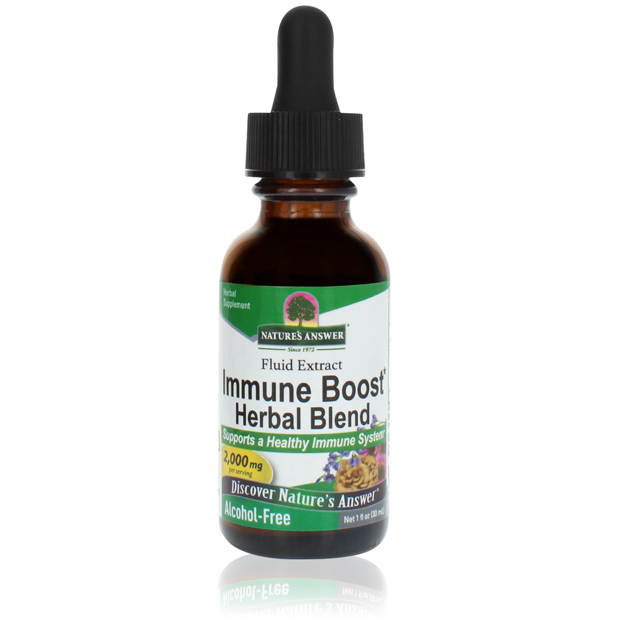 Immune Boost 1oz