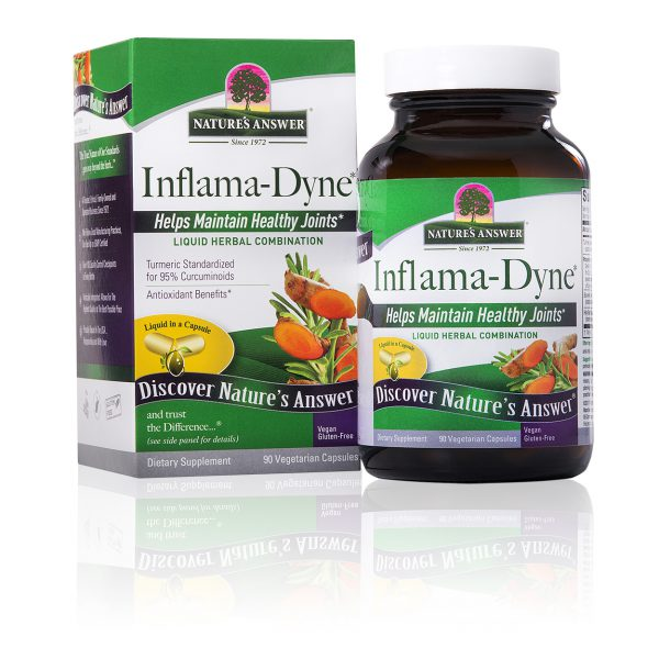 Inflamadyne
