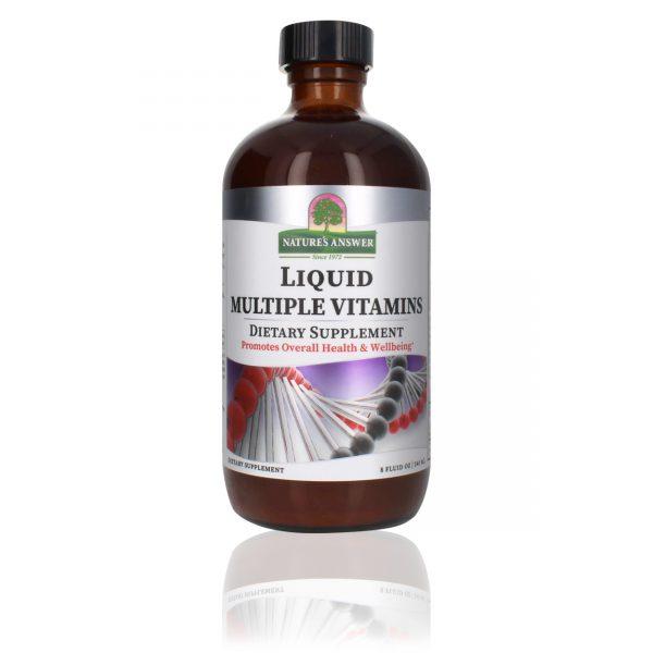 Multiple Vitamins