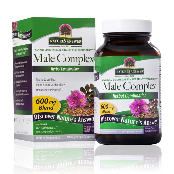 Male Complex