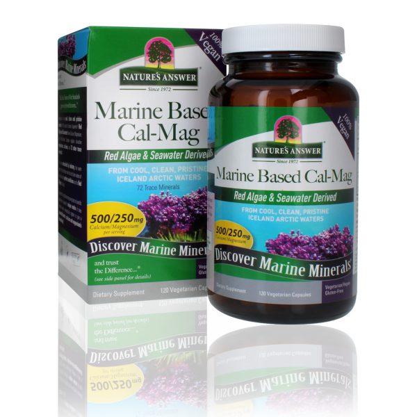 Marine Based Cal/Mag