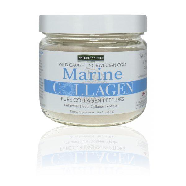 Marine Collagen 3 oz Powder