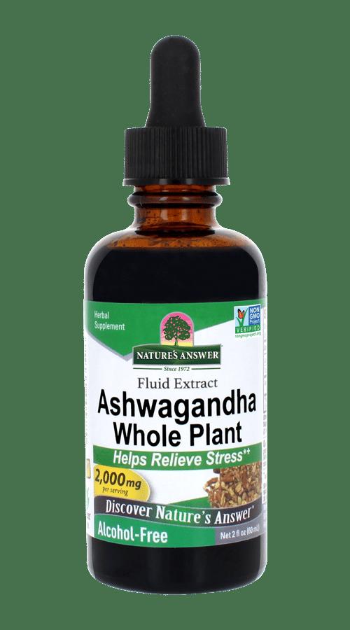 Ashwagandha Herbal Extract